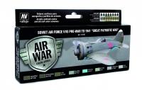 SOVIET AIR FORCE VVS PRE WAR -1941 #71196