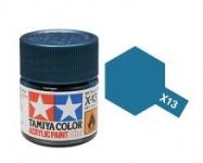 TAMIYA ACRLIC X-13 METALIC BLUE