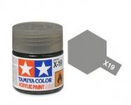 TAMIYA ACRLIC X-19 SMOKE