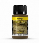 VAL73807      European Thick Mud