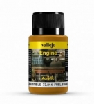 VAL73814        Vallejo Weathering Effects 40ml - Fuel Stains