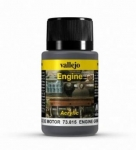 VAL73815        Vallejo Weathering Effects 40ml - Engine Grime