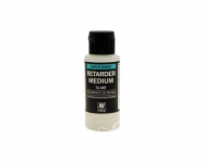 VALLEJO RETARDER MEDIUM (60ml) #73597