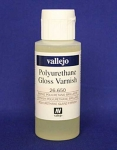 VALLEJO POLYURETHANE GLOSS VARNISH