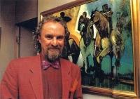 Geoffrey Key - Bailey Arts