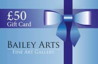 Gift Cards - Bailey Arts