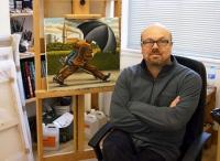 Graham McKean - Bailey Arts