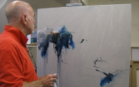 Peter Wileman - Bailey Arts