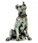April Shepherd - Ever Hopeful - Sculpture