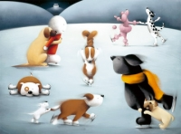 Doug Hyde - Dancing On Ice