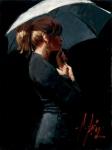 Fabian Perez - Summer Rain II *SOLD*
