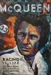James Blinkhorn - Steve McQueen - Limited Edition