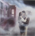 Last Train First Kiss - Tim Shorten
