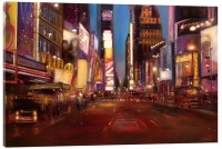Lesley Anne Derks - New York Dreams WAS £599, NOW £250 (Unframed)