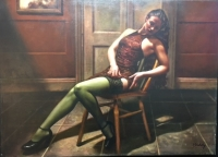 Let's Misbehave - Hamish Blakely
