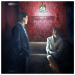 Liaison Dangereuse- Tim Shorten *SOLD*