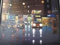 London Night - Neil Dawson