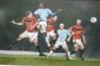 Manchester Derby - Stephen Wild