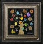 Midnight Gold - Kerry Darlington *sold*