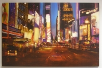 New York Dreams - Lesley Anne Derks