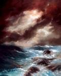 Odyssey - Philip Gray SOLD