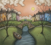 Paul Horton - Bridge to my Heart - Limited Edition