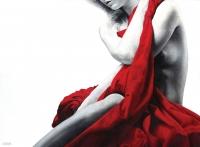 Reflecting - Nicolas Smith - Framed