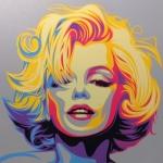 Rourke - Monroe - Original