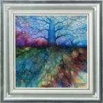 Sacred Grove - Kerry Darlington *SOLD*
