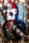 Terry Bradley - Love Life - Illuminapp Frame