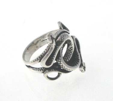 entwined sterling jewellers swag pandora ring silver rings uk