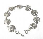 B86 Tree bracelet