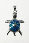 BFOP35 Turtle pendant