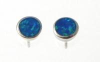 BFOS10 Circle earrings