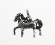 CM35 Horse charm