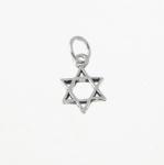 CM38 Star of david charm