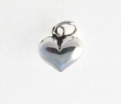 CM42 Heart charm