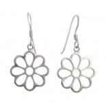 E44 Flower Earrings