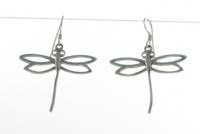 E4a Dragonfly earrings