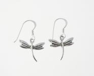E4b Dragonfly earrings