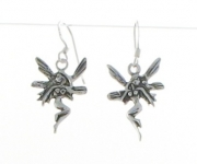 E7 Fairy earrings