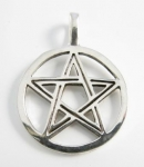 P168  Pentagram 28x28