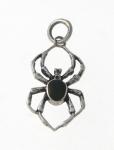 P177a Spider pendant