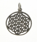 P180 Flower of life pendant