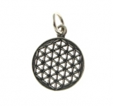 P183 Flower of life pendant