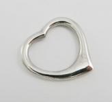 P248 Heart pendant