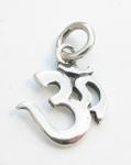 P266 Ohm pendant