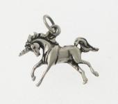 P28 Unicorn pendant