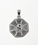 WP289 Yin-yan, fengshui symbol