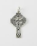 P29 Celtic Cross Pendant